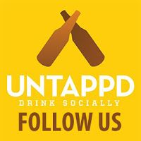 Følg oss på Untappd