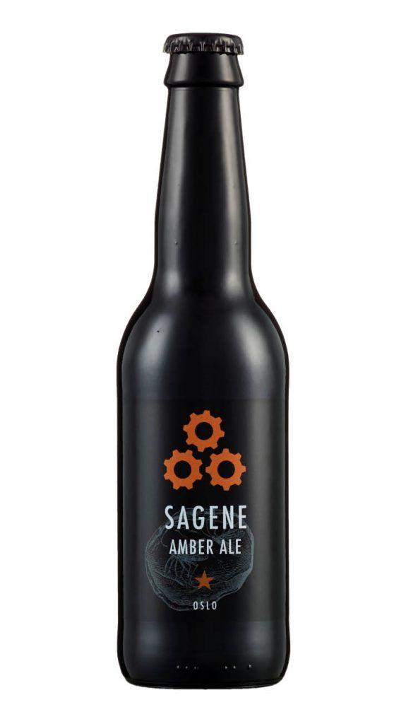 Sagene Amber Ale