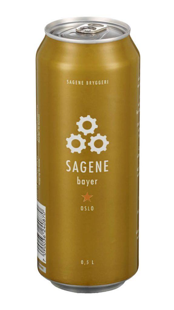 Sagene Bayer