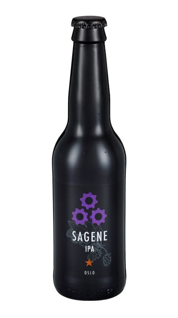 Sagene India Pale Ale