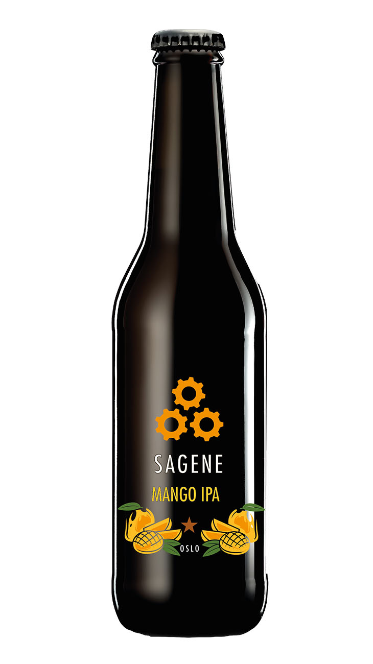 Sagene Mango IPA